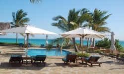 Mozambique Travel Package
